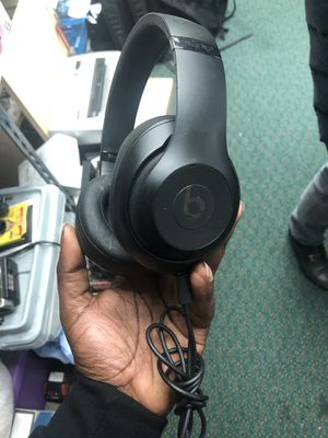 Headphones, Electronics Beats W/Charger Studio 3 Wireless.. for Sale in Baltimore, MD