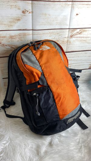 """The north face """"fire wall"""" hiking backpack. for Sale in Ontario, CA"""