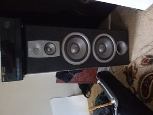 Sony, JBL, and Bose stereo Surround for Sale in Greenwood Village, CO