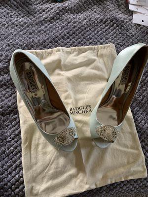 Badgley Mischka heels for Sale in Reedley, CA