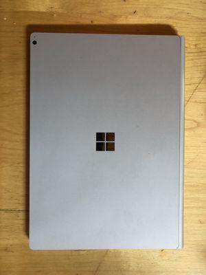 Surface Book 2 Windows PC Laptop - quad core, 16GB RAM, 512 GB HD, 6GB Nvidia 1060 - $2600 for Sale in Las Vegas, NV