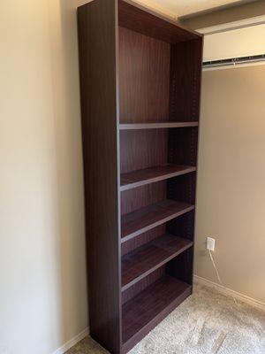 Two Sturdy Bookshelves for Sale in Ridgefield, WA