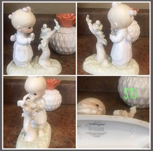 Precious Moments all in perfect condition prices marked on each pic for Sale in Surprise, AZ