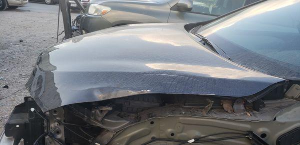 2016 2018 Acura rdx parts