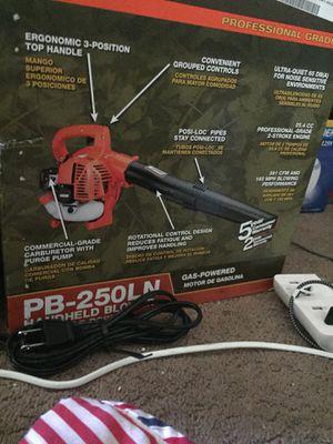 Echo leaf blower for Sale in Denver, CO