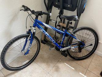 "GIANT Mountain Bike 24"" for Sale in Miami, FL"