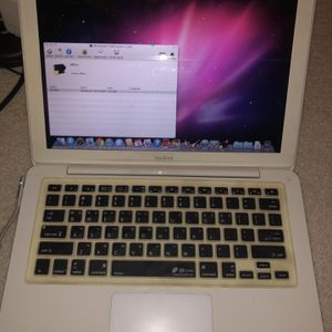Apple MacBook A1342 for Sale in Portland, OR