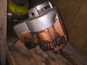 8HP Verticle motor for Sale in Dallas, TX