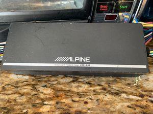 Alpine amp for Sale in San Leandro, CA