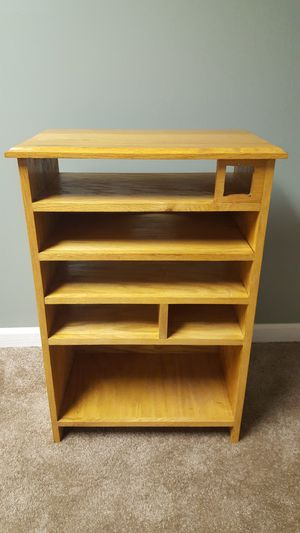 Wood TV stand for Sale in Nashville, TN