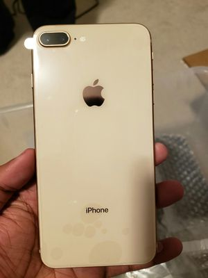 IPhone 8 plus , UNLOCKED . Excellent Condition ( as like New) for Sale in West Springfield, VA