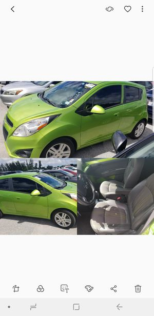2014 Chevy Spark PRICED TO SELL ASAP for Sale in Princeton, FL