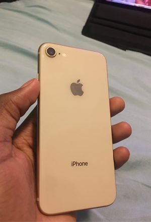 iPhone 8 for Sale in Abingdon, MD