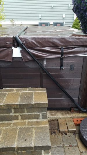 Hot Tub Cover Lifter for Sale in Wakefield, MA