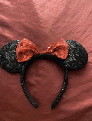 Minnie Mouse Ears for Sale in Riverside, CA