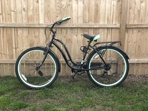 Beach cruiser bike for Sale in Phoenix, AZ