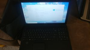 Toshiba Satellite laptop with AMD processor, 8Gb Ram and 750 gb hard drive for Sale in Jacksonville, FL