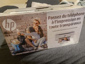 HP wireless printer for Sale in Woodlake, CA