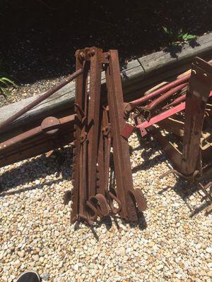Vintage ladder jacks for Sale in Lacey Township, NJ