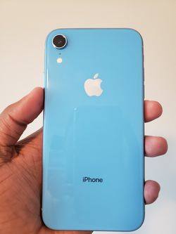 iPhone Xr , Unlocked for All Company Carrier, Excellent Condition like New for Sale in Springfield,  VA