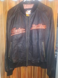Harley Davidson Leather Jacket for Sale in Marina del Rey,  CA