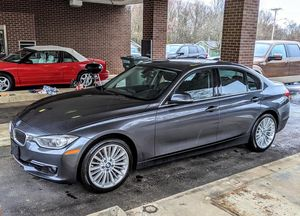 2012 BMW 3 Series for Sale in Newton, NC