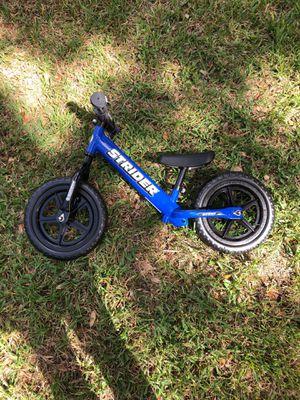 Strider Bike for Sale in Pembroke Pines, FL