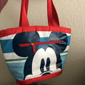 Mickey Mouse Insulated Tote Bag for Sale in Laguna Beach, CA
