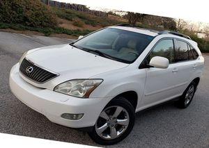 Immaculate! Garage Kept! Lexus RX 350 2OO7AT$12OO for Sale in Worcester, MA