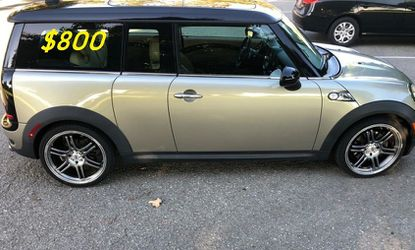❇️URGENTLY 💲8OO Very nice Mini Cooper 💝Runs and drives very smooth! in very good condition.🟢 for Sale in Orlando,  FL