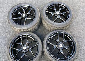 Perfect FERRARI F12 Wheels and Tires for Sale in Miami, FL