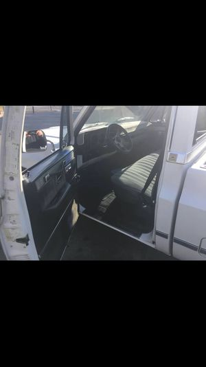 1987 Chevy Silverado for Sale in Carmichael, CA