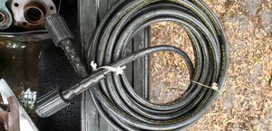 NEW pressure washer hose for Sale in High Springs, FL