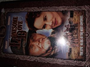 Return to lonesome Dove dvd for Sale in Ripon, WI
