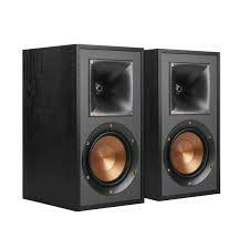 "Klipsch Reference 5-1/4"" passive 2 Way Bookshelf Speakers for Sale in San Diego, CA"