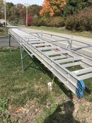 Werner 36 ft Extension Ladder for Sale in Bairdford, PA