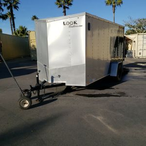 Enclosed Trailer for Sale in San Diego, CA