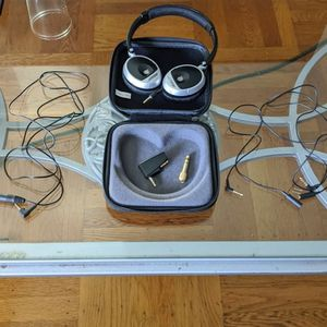 Bose Wired Headphones for Sale in San Francisco, CA