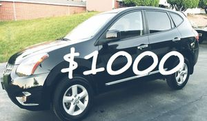 🍁🍁$1000 selling 2012Rogue🍁🍁 for Sale in Sacramento, CA