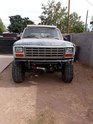 1983 ford bronco for Sale in Phoenix, AZ