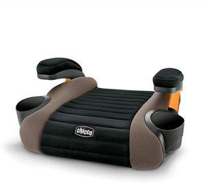 Chicco Go fit no back booster car seat for Sale in Phoenix, AZ