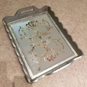 Antique Serving Platter for Sale in Chicago, IL