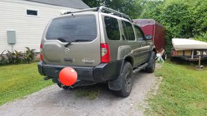03 Nissan xterra for trade for Sale in Murfreesboro, TN