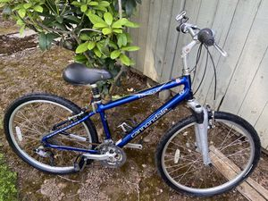 Cannondale comfort 400 bike for Sale in Gresham, OR