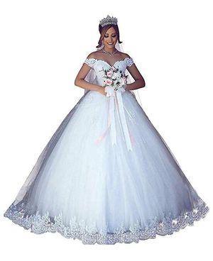 Wedding dress for Sale in Wilmington, DE