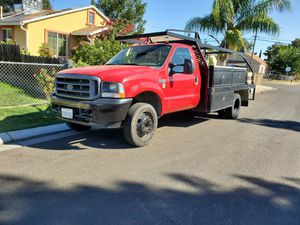 Ford f450 for Sale in Las Vegas, NV