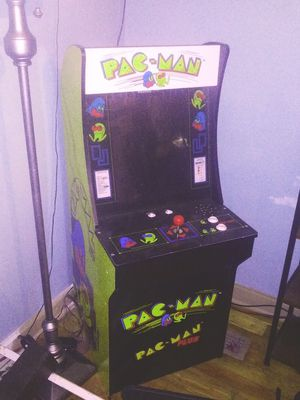 Pac Man Arcade Game for Sale in Red Bank, TN