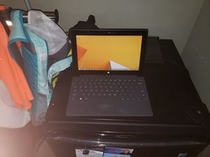 Microsoft surface (used once). for Sale in Red Bank, TN