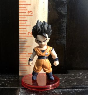 DRAGON BALL Action Figure Toys vintage collectibles collectible collection statues for Sale in Grand Prairie, TX