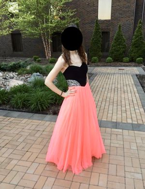 Size 3 Prom/Formal Dress (worn once) (would fit a 2) for Sale in Fenton, MO